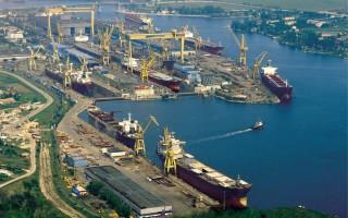 port_mangalia